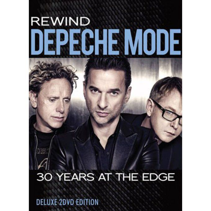 Depeche Mode - Rewind: 30 Years At The Edge