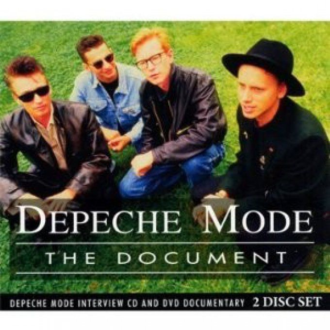 Depeche Mode: The document