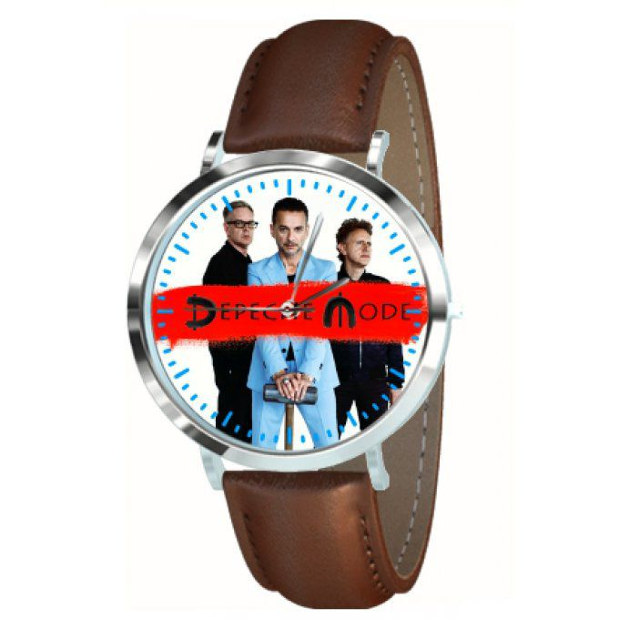 Montre Global Spirit Tour