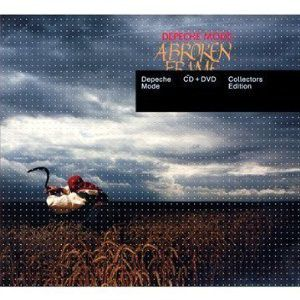 A Broken Frame: CD + DVD