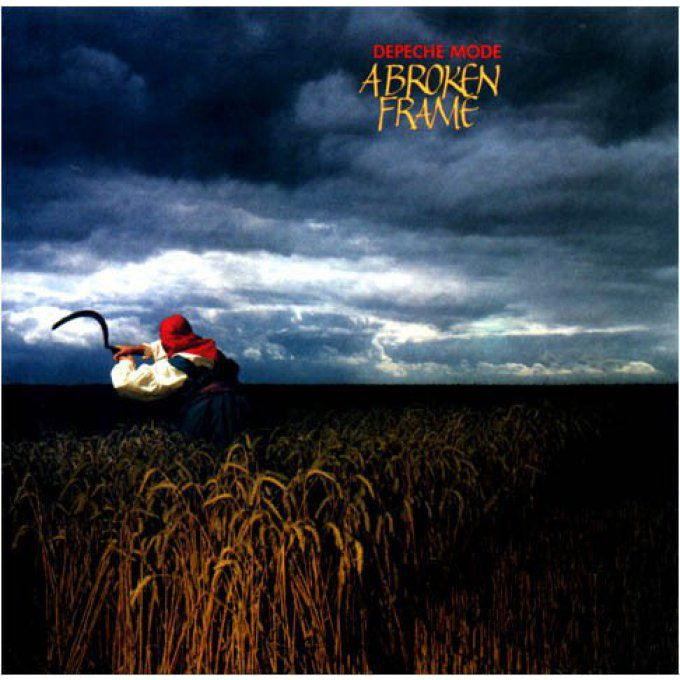 A Broken Frame: LP