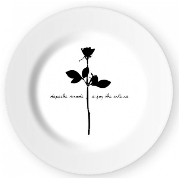 Assiette: Enjoy the silence