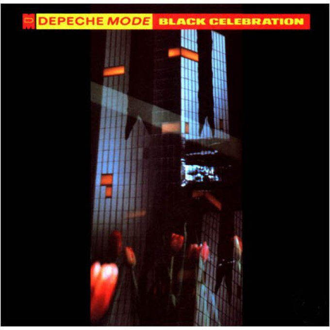 Black celebration: LP