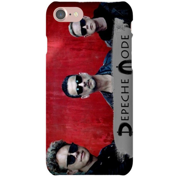 Coque smartphone Global Spirit Tour