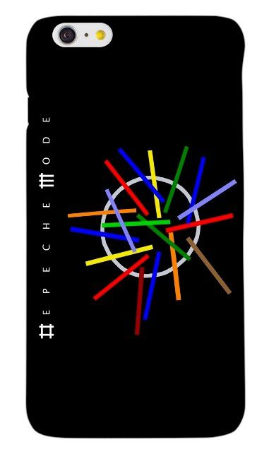 Coque smartphone Depeche Mode: Sounds of the universe