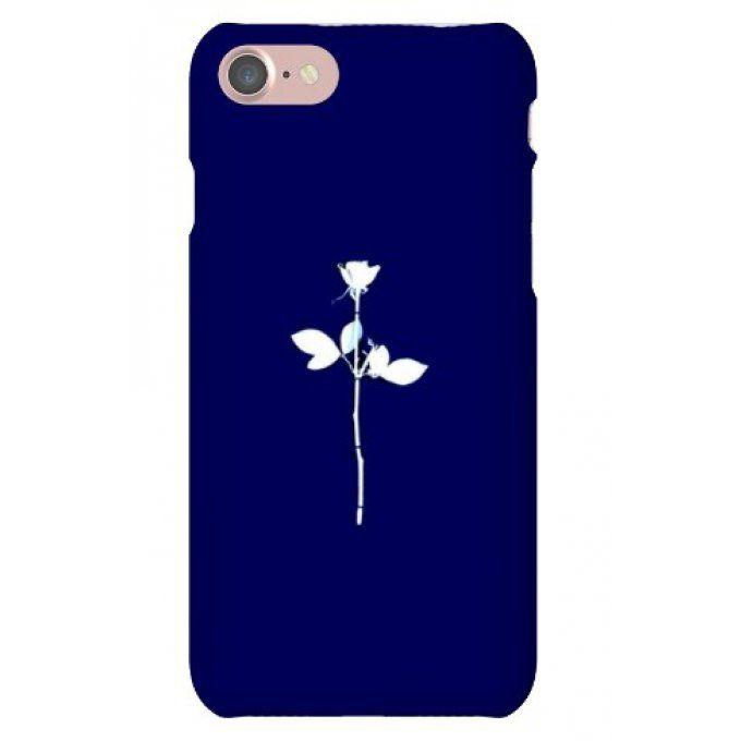 Coque smartphone Depeche Mode: Enjoy the silence