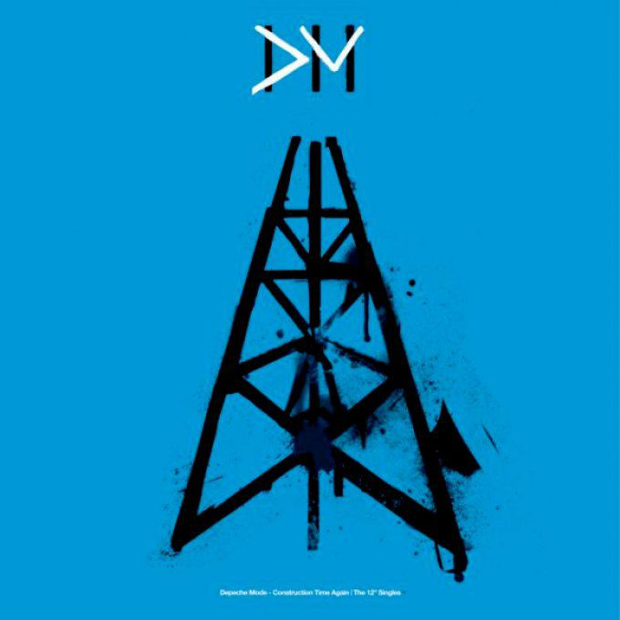 Depeche Mode > Construction time again: The 12' Singles