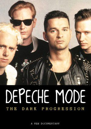 Depeche Mode: Dark Progression