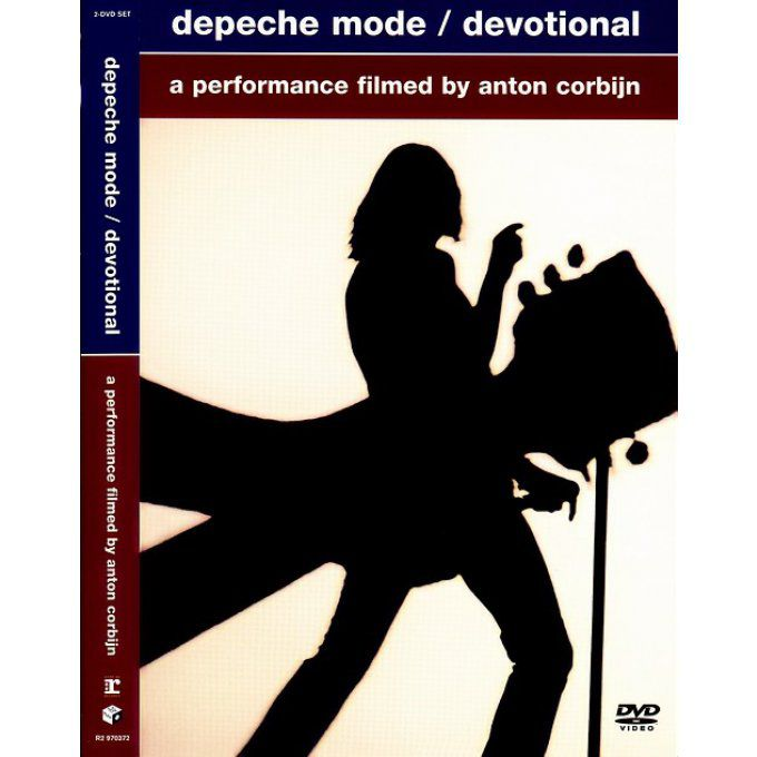 Devotional [2 DVD]