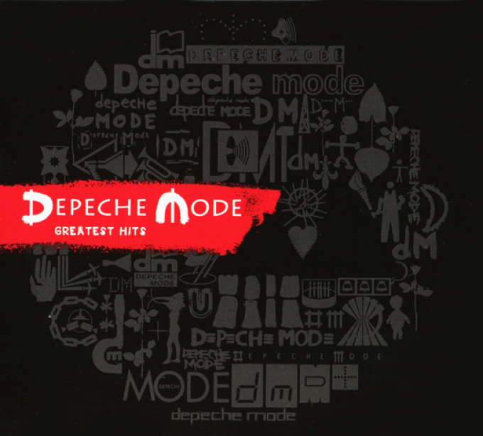 Depeche Mode: Greatest hits