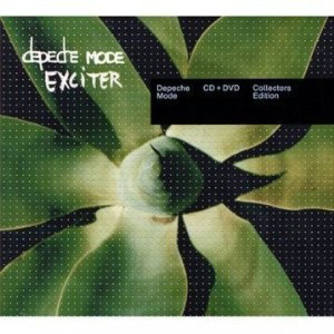 Depeche Mode: Exciter: CD + DVD