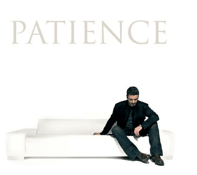 George Michael: Patience