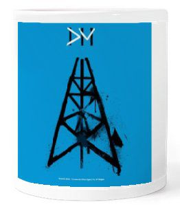 "Depeche Mode:Tasse: Construction time again: the 12"" singles"