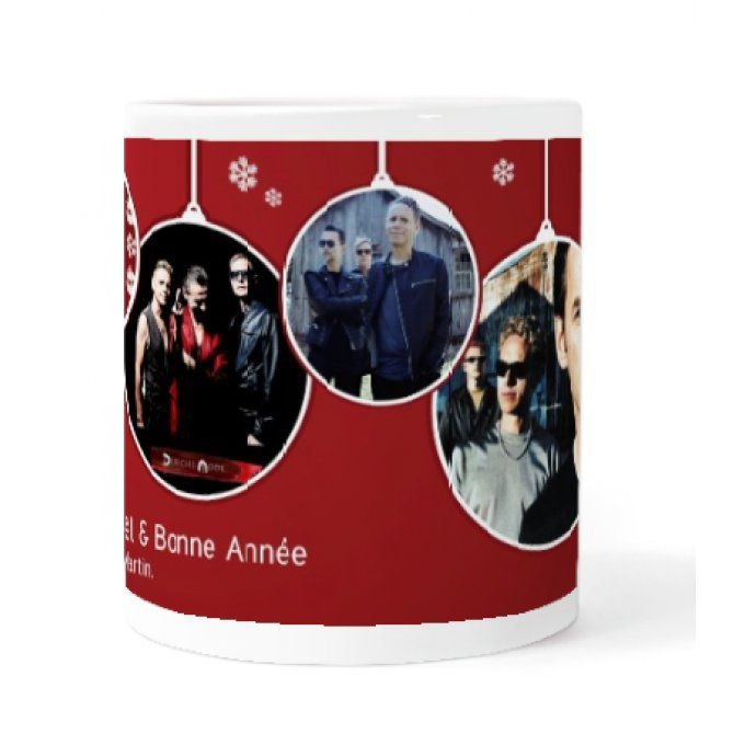 Tasse: Christmas DM #2