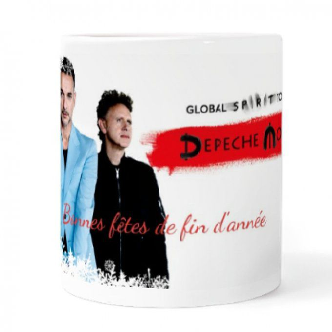 Tasse: Christmas DM #4
