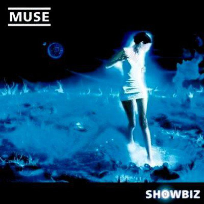 MUSE: Showbiz [Vinyl]