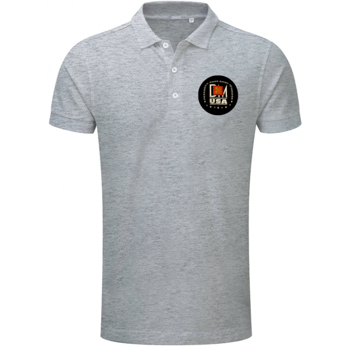 Polo Depeche Mode: Rose Bowl > homme