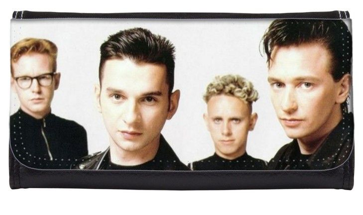 Portefeuille Depeche Mode: Music For The Masses
