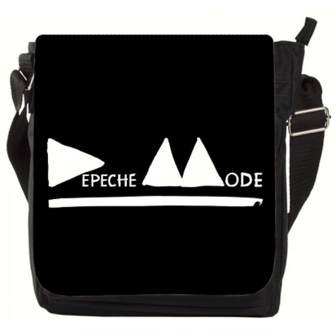 Sac à bandoulière Depeche Mode: Delta Machine