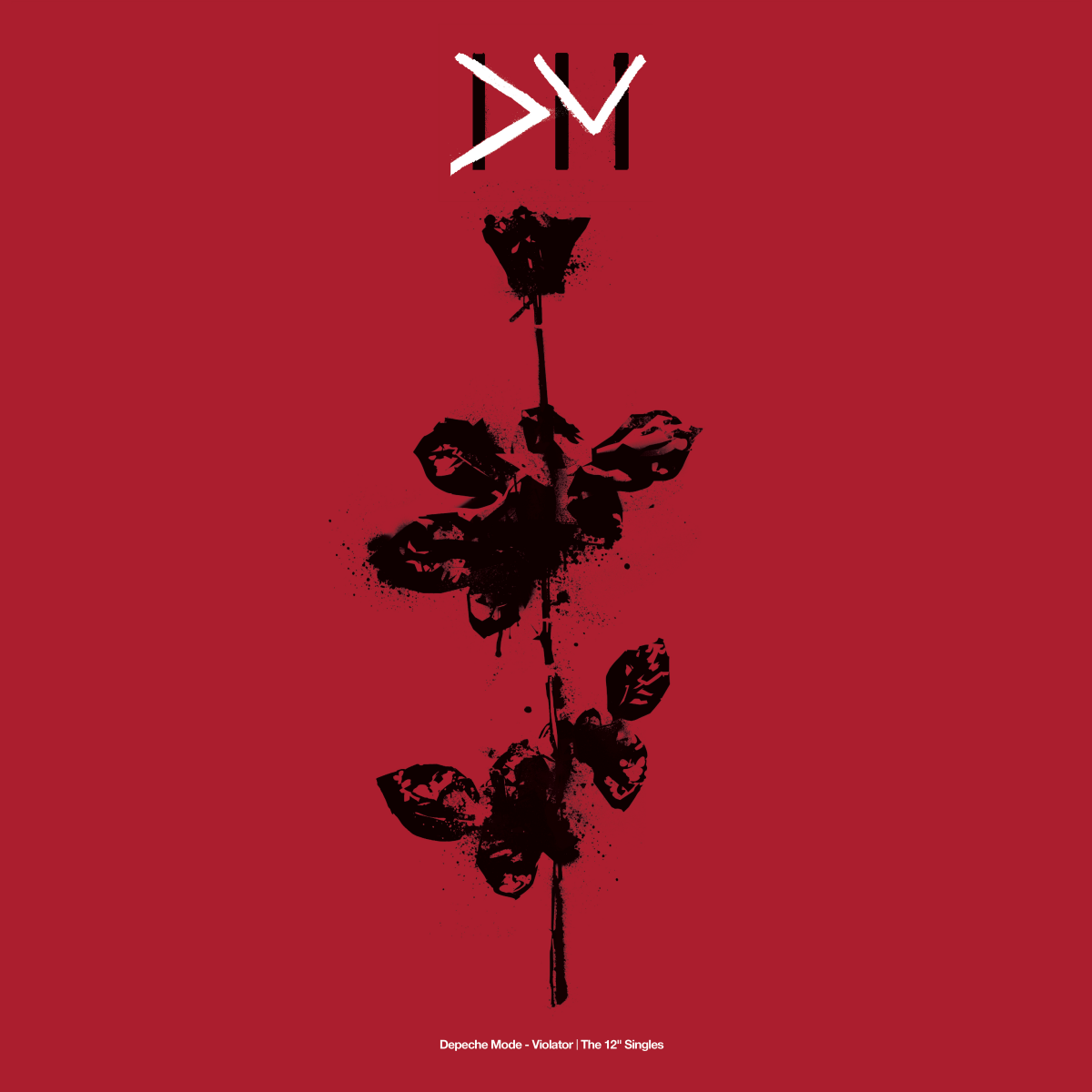 "Depeche Mode > Violator: The 12"" Singles"