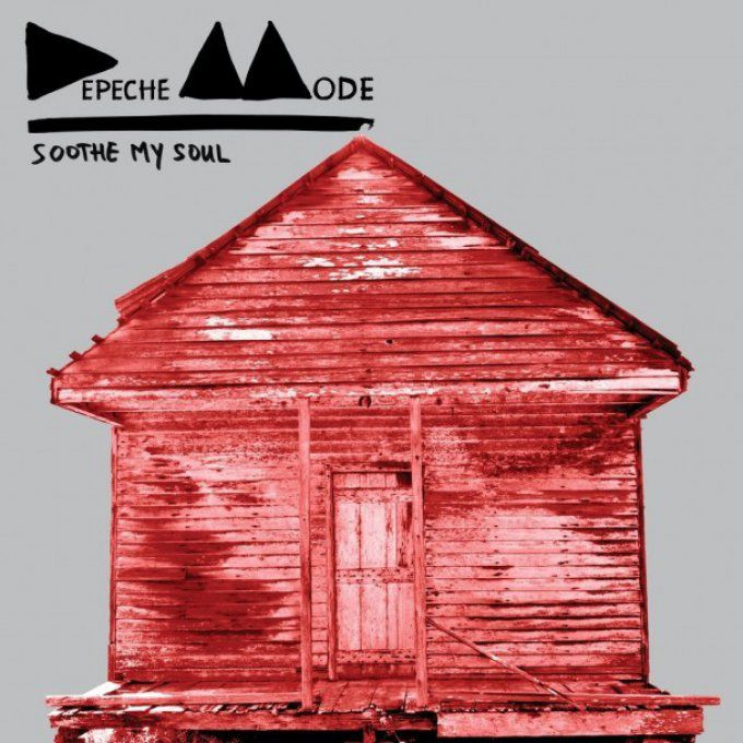 Soothe My Soul [Maxi Single]