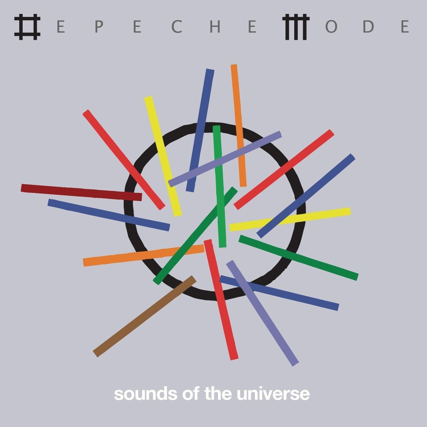 Sounds of the universe: LP