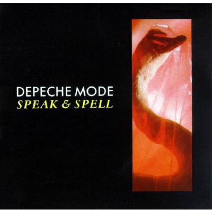 Speak and spell: LP