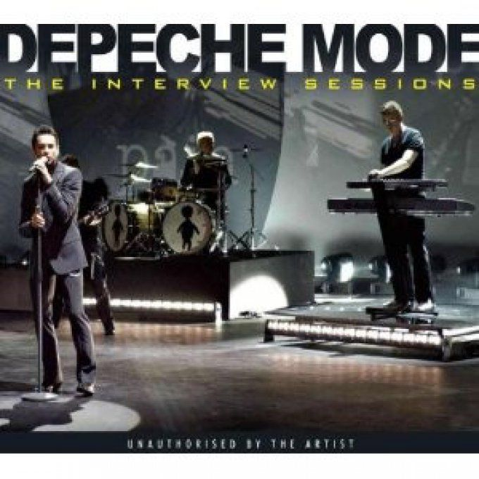 The interview sessions [CD]