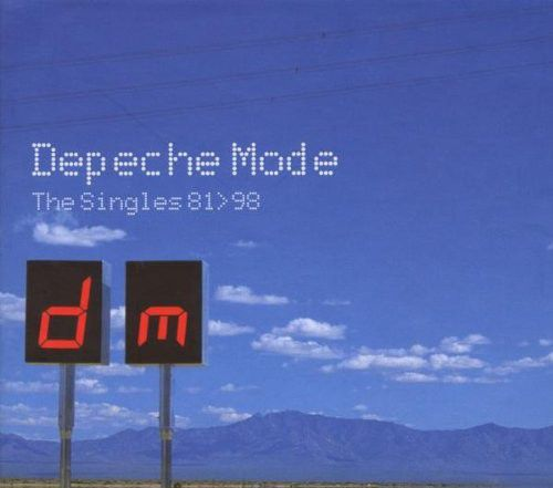 Depeche Mode > The singles 81-98