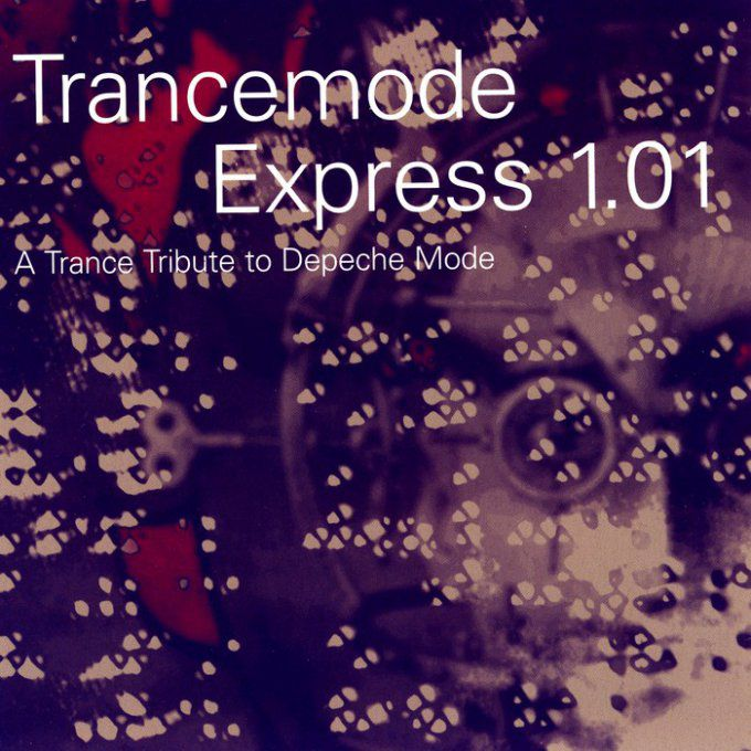 Trancemode Express 1.01: Trance Tribute To Depeche Mode