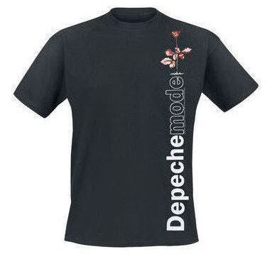 T-shirt Depeche Mode: Violator [Side] Homme
